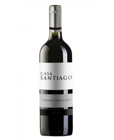 CASA SANTIAGO Cabernet Sauvigon