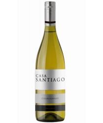 CASA SANTIAGO Chardonnay