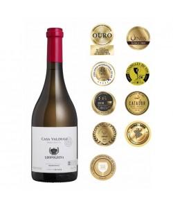CASA VALDUGA LEOPOLDINA GRAN Terroir Chardonnay