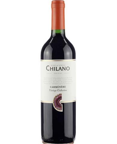 CHILANO Carmenere