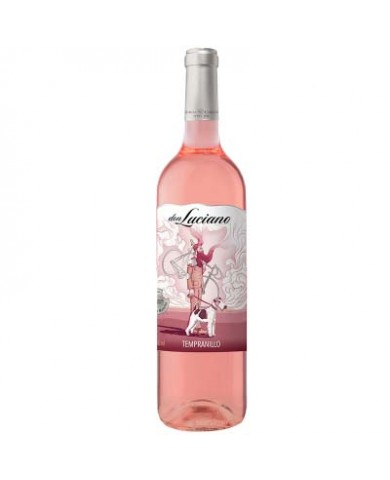DON LUCIANO Rosé