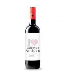 FREIXENET VINHO I Heart Cabernet Sauvignon