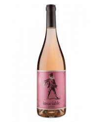 INSACIABLE D.O.C Rioja Rosé Garnacha