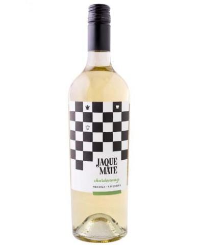 JAQUE MATE Chardonnay