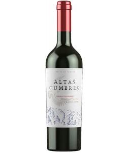ALTAS CUMBRES LAGARDE Cabernet Sauvignon