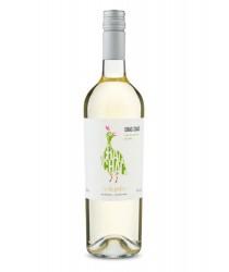 LAS PERDICES CHAC CHAC Sauvignon Blanc