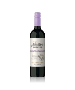 MASTER FAN CLUB Cabernet Malbec
