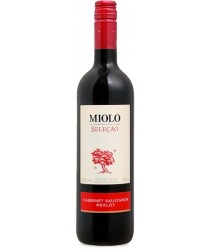 MIOLO SELEÇÃO Cabernet Sauvignon| Merlot