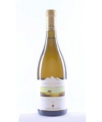 MONTE AGUDO Chardonnay