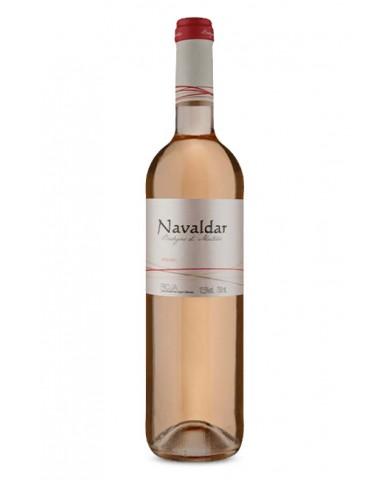 NAVALDAR D.O.C. Rosado