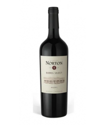 NORTON BARREL Select Malbec