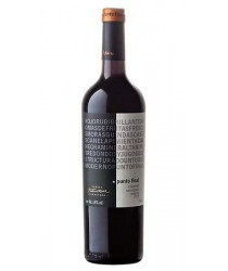 PUNTO FINAL RESERVA FAMILY SIGNATURE Malbec