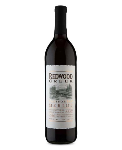 REDWOOD CREEK Merlot