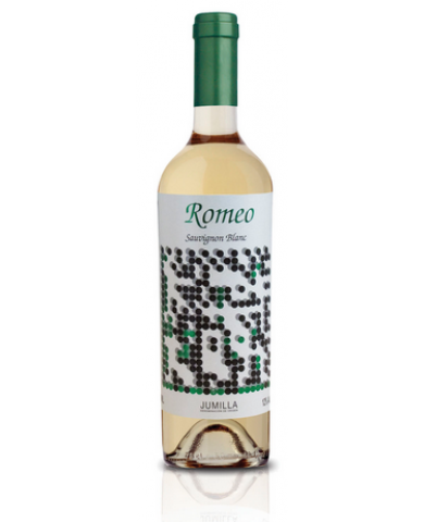 ROMEO E JULIETA Sauvignon Blanc