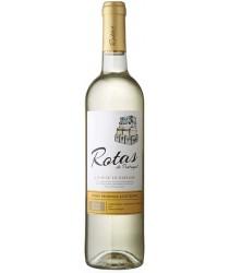 ROTAS de Portugal Branco
