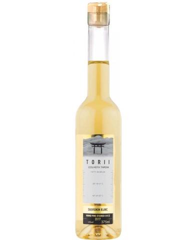 HIRAGAMI Colheita Tardia TORII Sauvignon Blanc