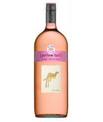 YELLOW TAIL Pink Moscato Magnum 1,5L